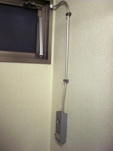 (2)既存ハンドルボックス